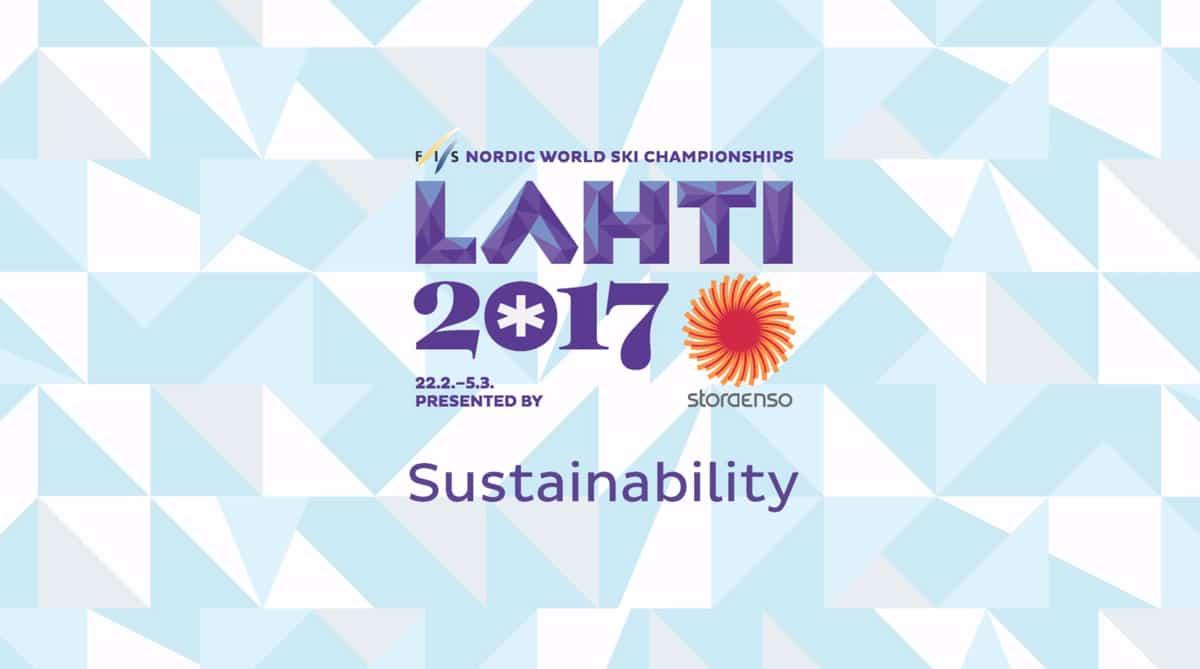 Lahti MM 2017