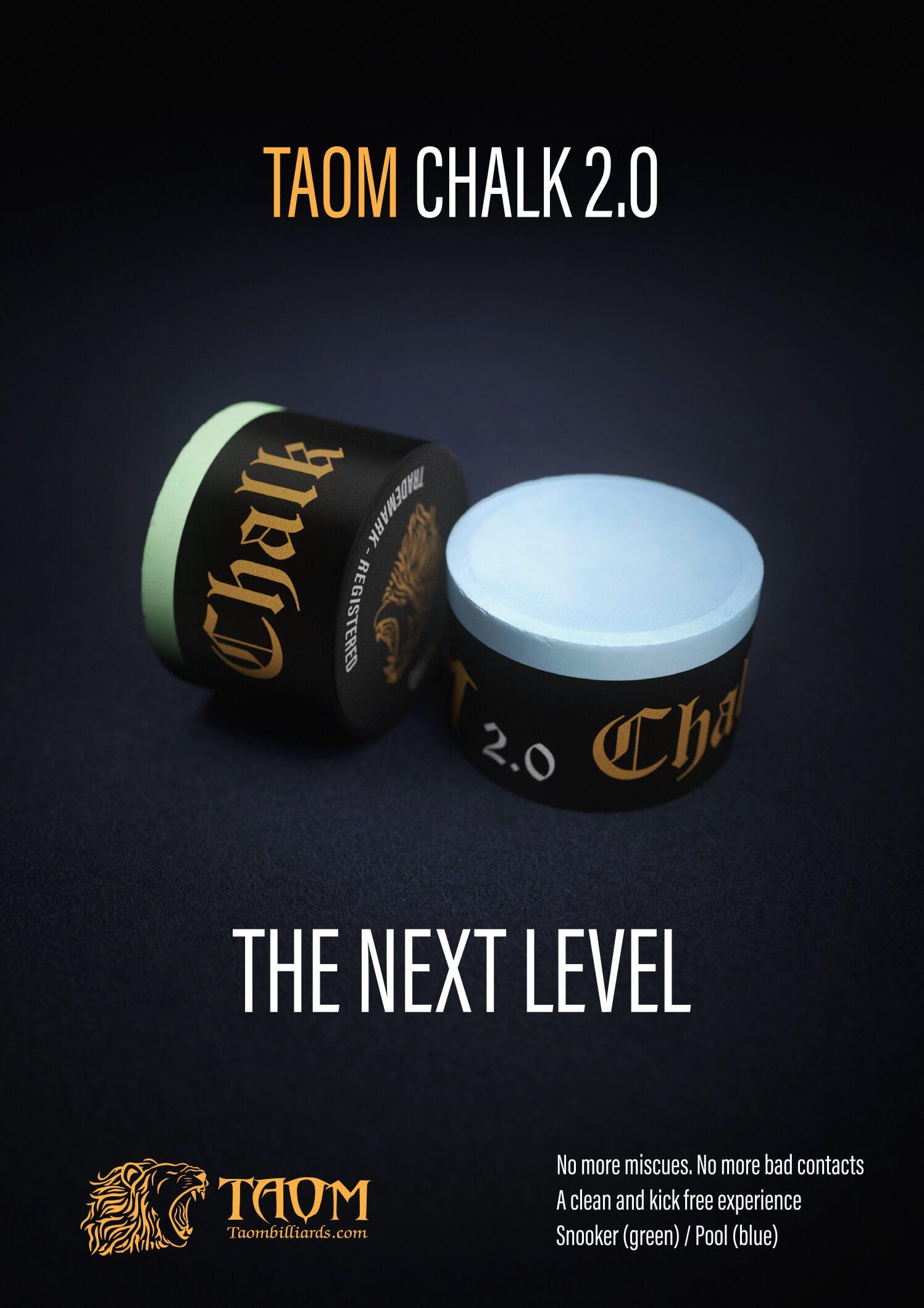 Taom 2.0 Chalk