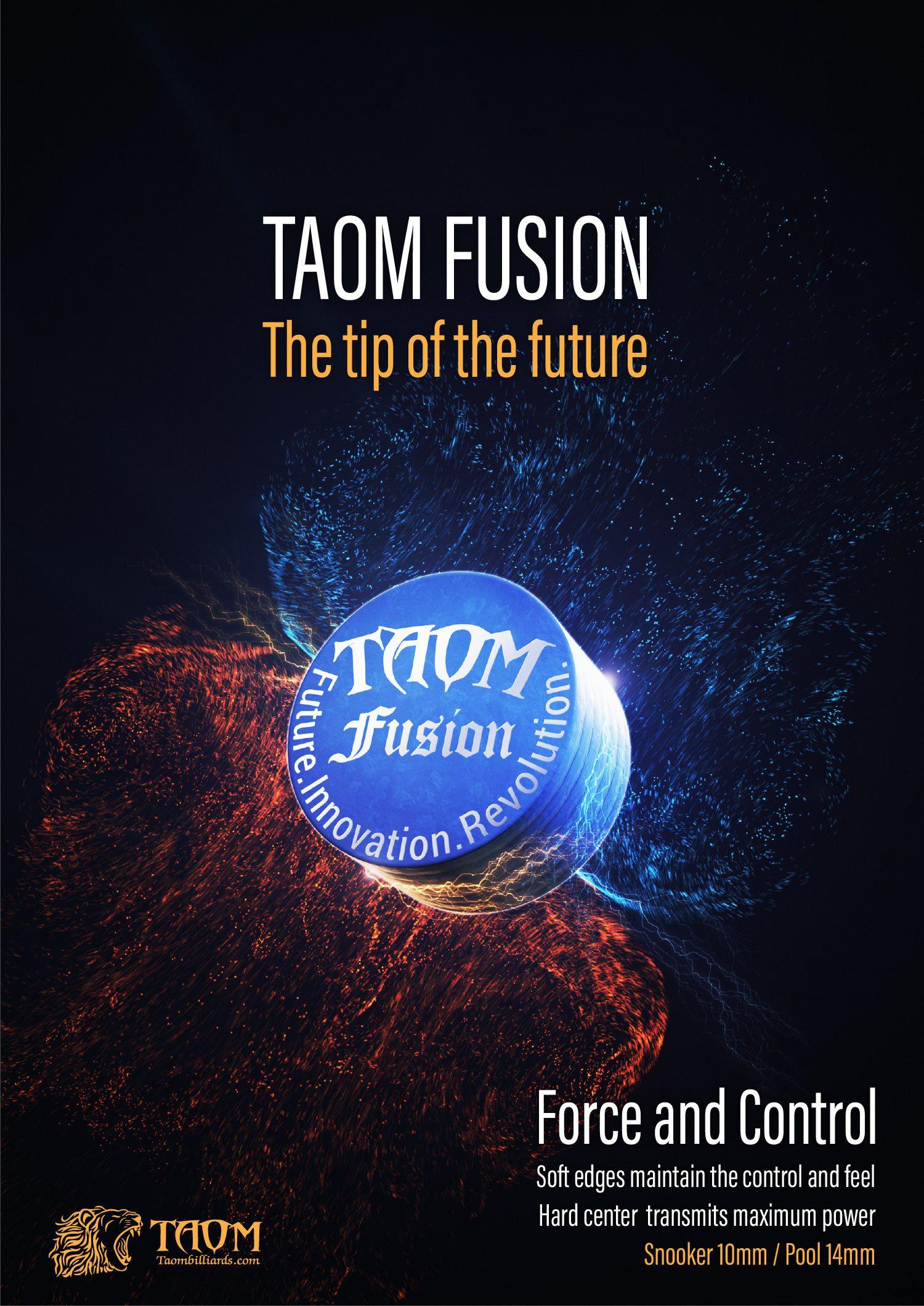Taom Fusion