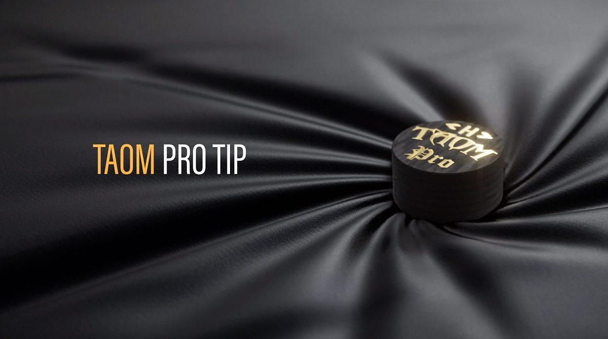 Taom product ad