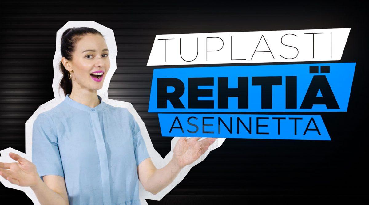 Huutokaupan metsästäjät Suomi -TV promo