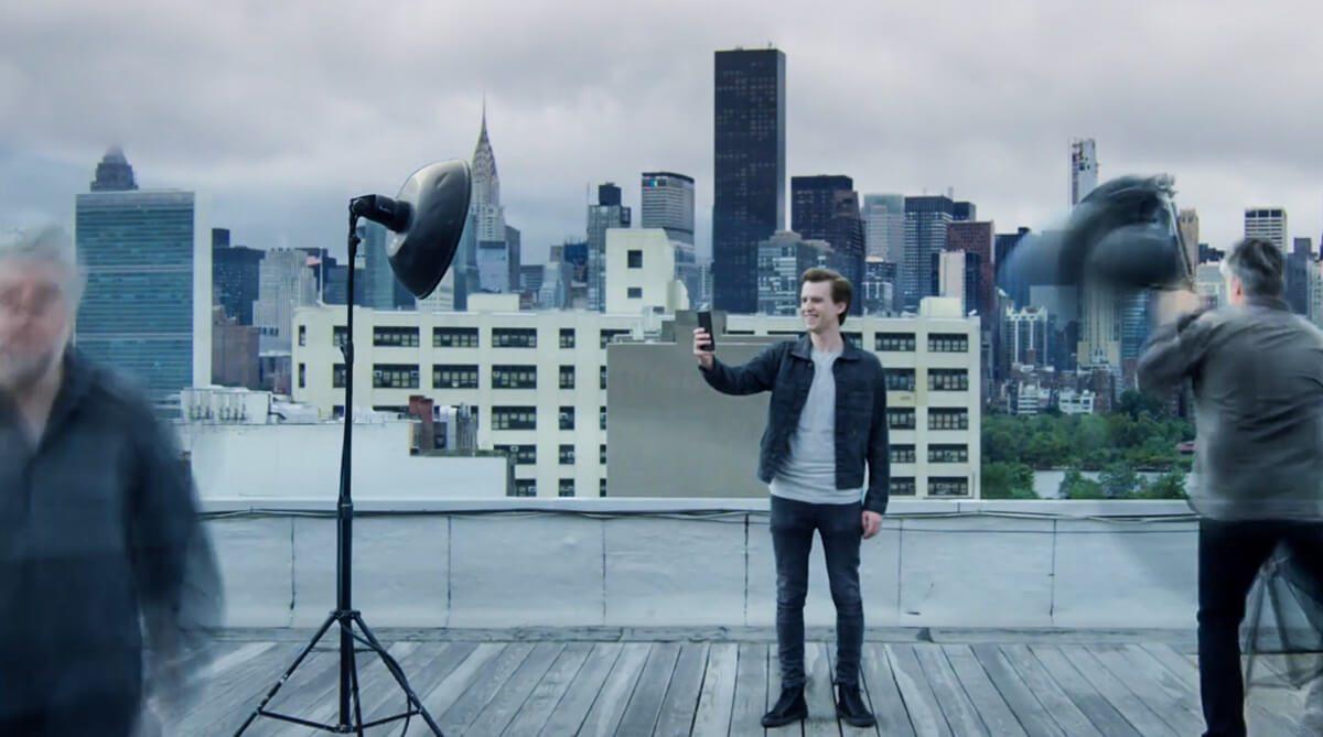 Vanite | OnePlus - Kevin Abosch