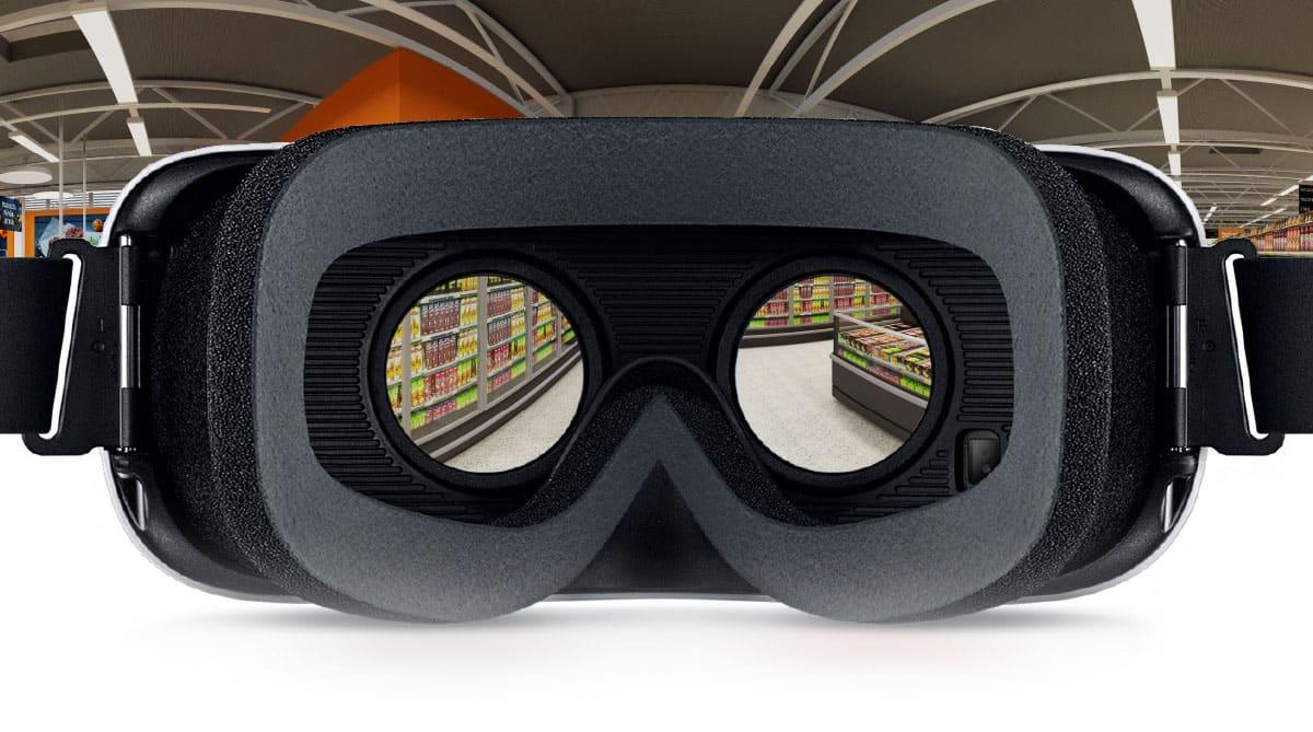Kesko VR