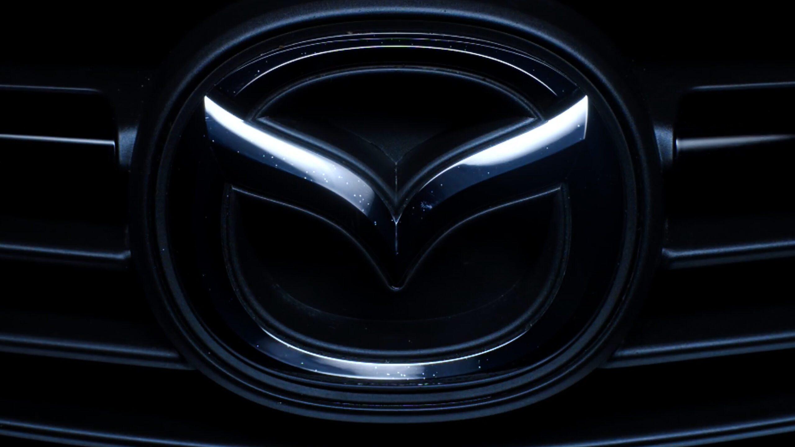 Vanite | Mazda