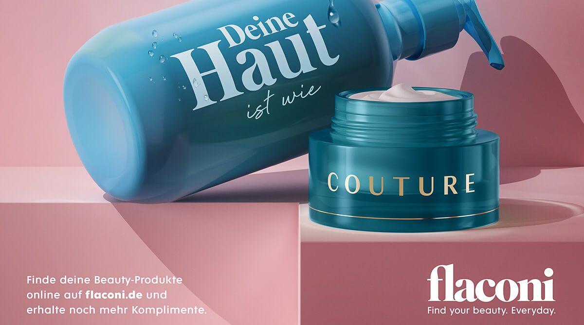 Vanite | Flaconi: OOH-campaign