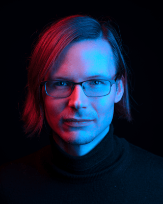 Juuso Patrikainen - Vanite