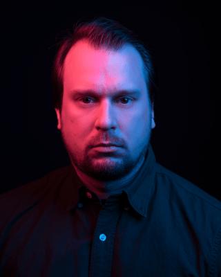 Mikko Miettinen - Vanite